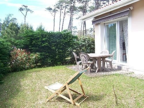 Location vacances Moliets-et-Maa -  Maison - 4 personnes - Barbecue - Photo N° 1