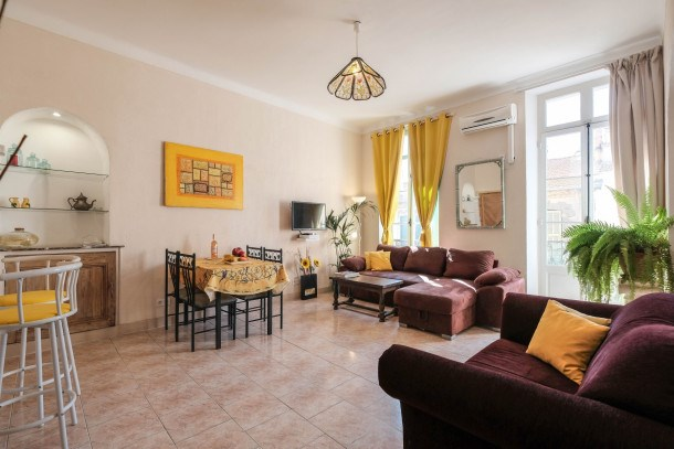 Wonderful 1 bedroom in the heart of Cannes !!
