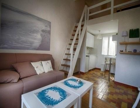Location vacances Lumio -  Appartement - 2 personnes - Télévision - Photo N° 1