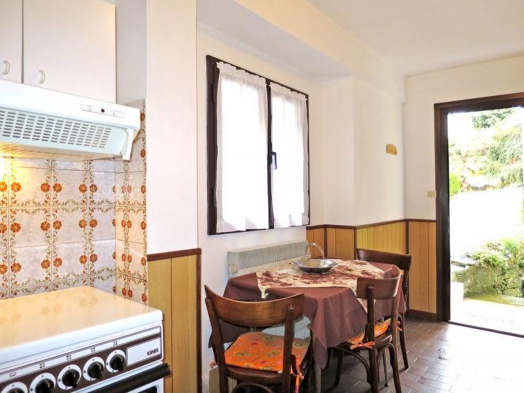 Location vacances Macugnaga -  Appartement - 4 personnes - Télévision - Photo N° 1