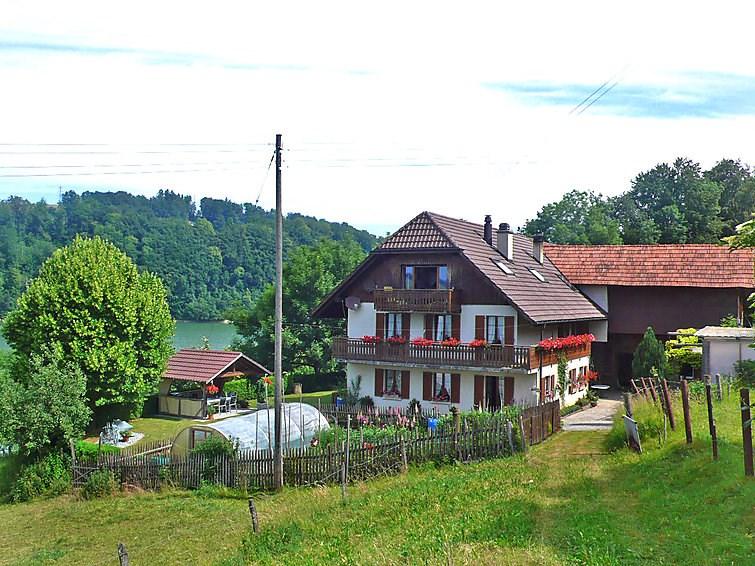Location vacances Düdingen -  Appartement - 6 personnes -  - Photo N° 1