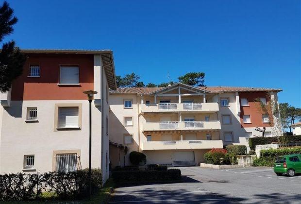 Ferienwohnungen Capbreton - Wohnung - 4 Personen - Grill - Foto Nr. 1