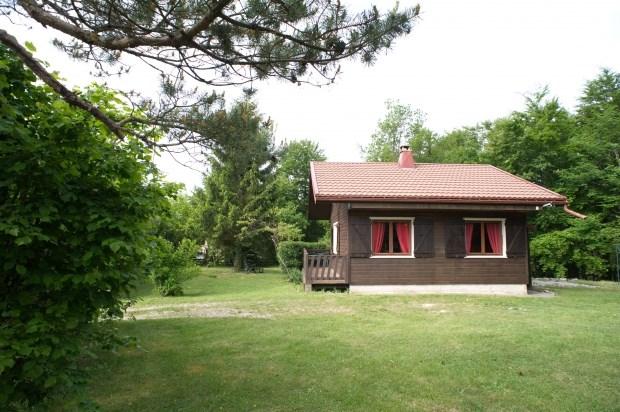 Location vacances Bonlieu -  Maison - 4 personnes - Barbecue - Photo N° 1