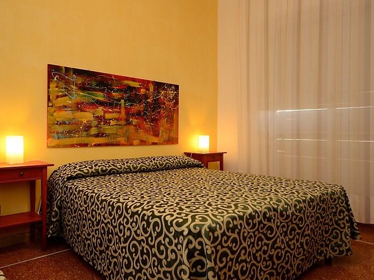 Appartement pour 2 personnes à Pietra Ligure