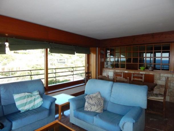 Location vacances Calonge -  Appartement - 5 personnes - Barbecue - Photo N° 1