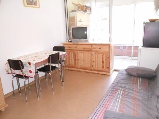 Résidence Le Lagon - Appartement 2 pièces de 32 m² environ pour 4 personnes, à proximité des commerces et à 400 m de ...