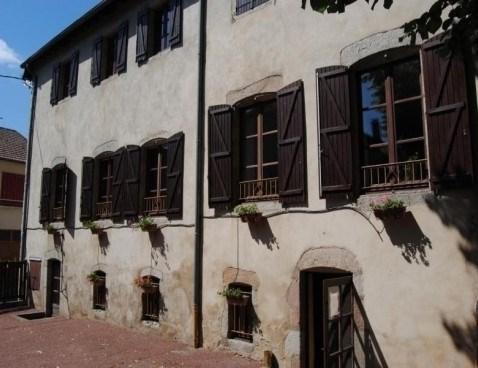 Location vacances Arfeuilles -  Appartement - 6 personnes - Télévision - Photo N° 1
