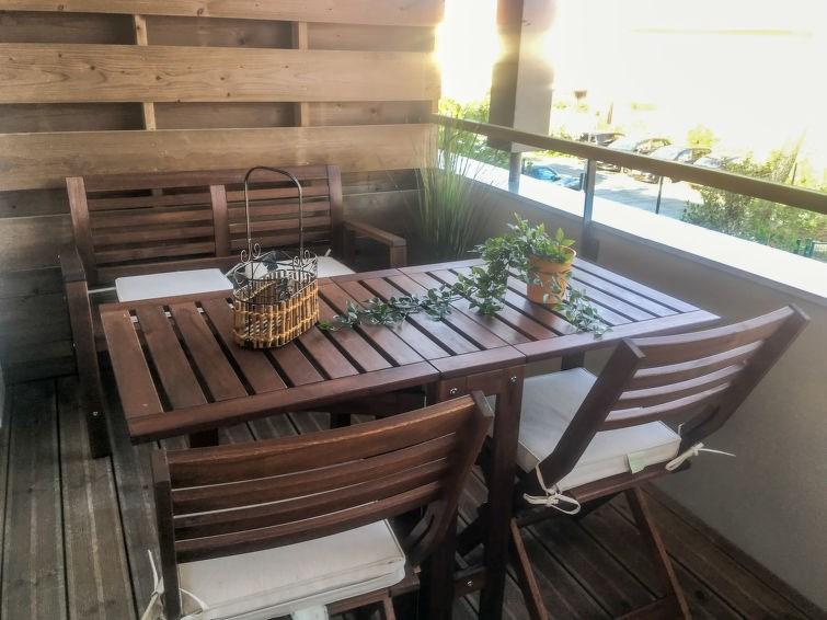 Location vacances Labenne -  Appartement - 5 personnes -  - Photo N° 1