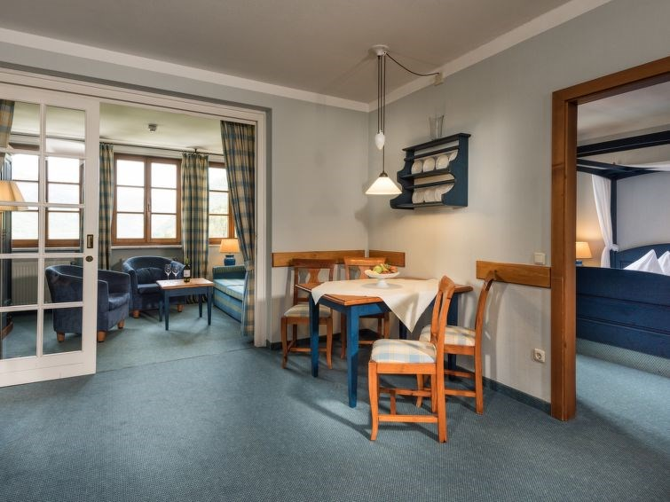 Appartement pour 1 personnes à Grundlsee