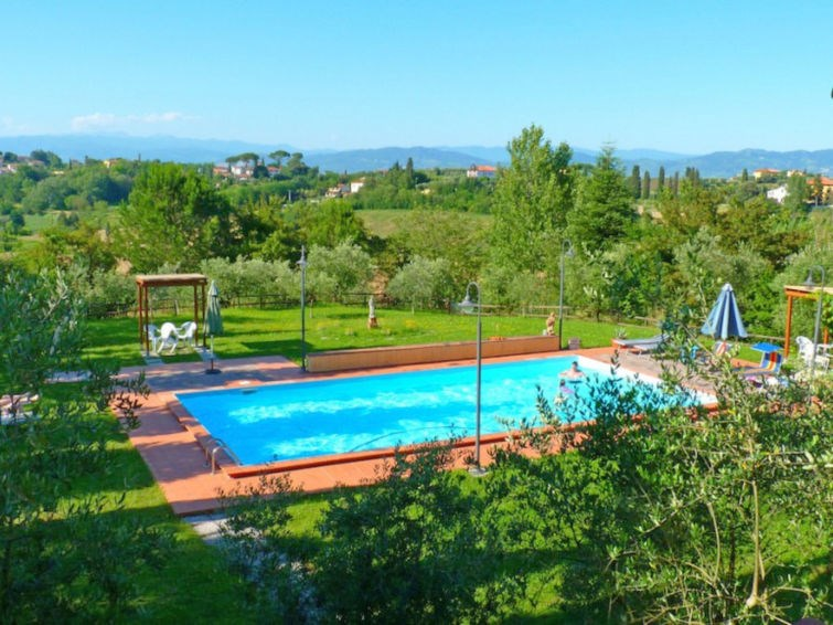 Location vacances Fucecchio -  Maison - 6 personnes -  - Photo N° 1