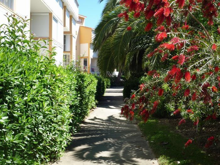 Appartement pour 4 pers. avec piscine, Argelès-sur-Mer