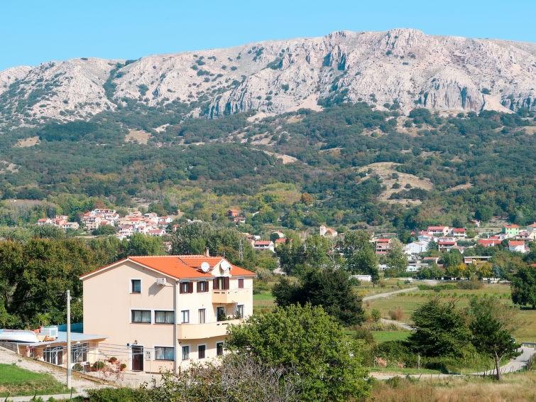 Location vacances Baška -  Appartement - 2 personnes -  - Photo N° 1