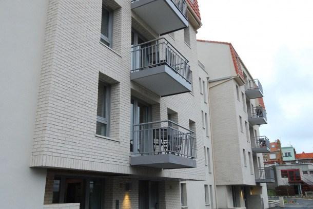 Location vacances Bray-Dunes -  Appartement - 6 personnes - Télévision - Photo N° 1