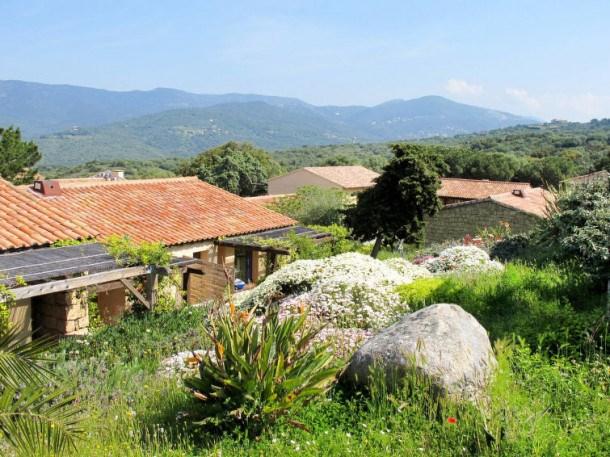 Location vacances Serra-di-Ferro -  Maison - 4 personnes - Table de ping-pong - Photo N° 1
