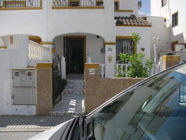 Location vacances Orihuela -  Appartement - 6 personnes - Télévision - Photo N° 1