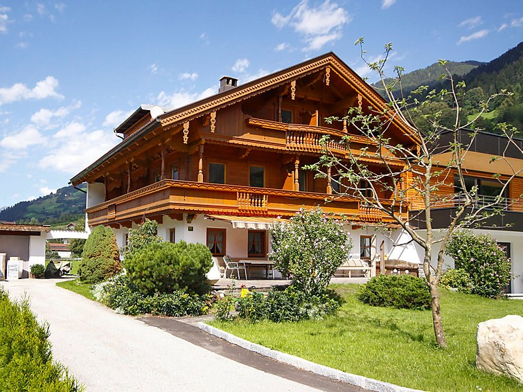 Location vacances Mayrhofen -  Maison - 15 personnes -  - Photo N° 1