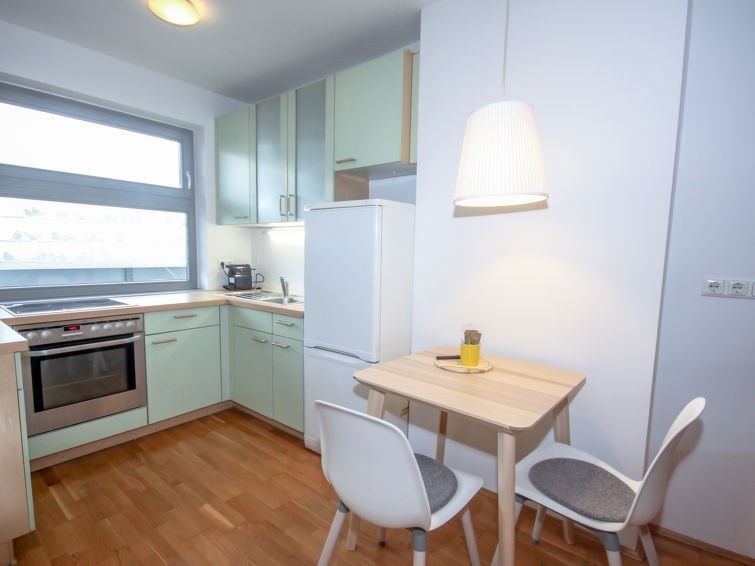 Location vacances Innsbruck -  Appartement - 4 personnes -  - Photo N° 1