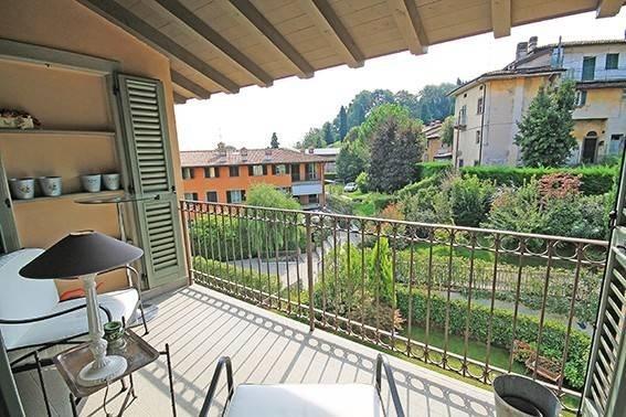 Vente Appartement 4 pièces 216m² Bergamo