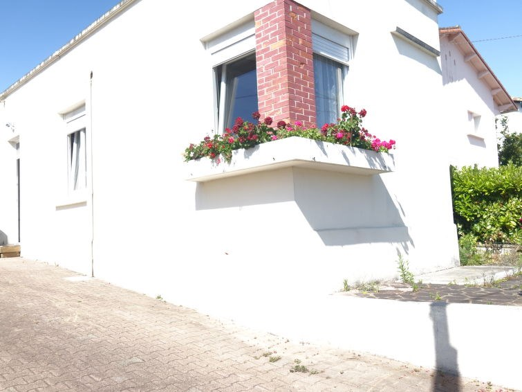 Maison pour 4 à Royan