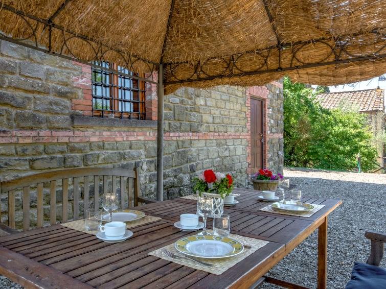 Maison pour 7 personnes à Monte San Savino