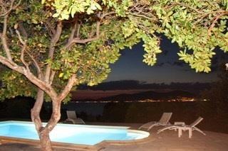 Villa pour 6 pers. avec piscine privée, Grosseto-Prugna