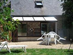 Maison pour 2 pers. avec parking privé, Paimpol