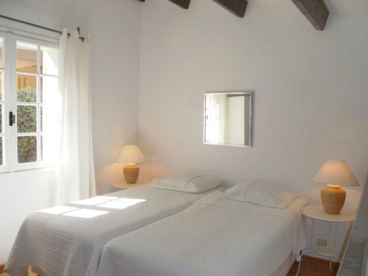 Appartement pour 4 personnes à Saint Cyr sur Mer La Madrague