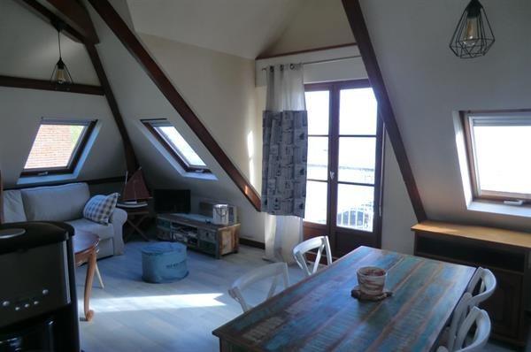 Location vacances Le Croisic -  Appartement - 4 personnes - Four - Photo N° 1