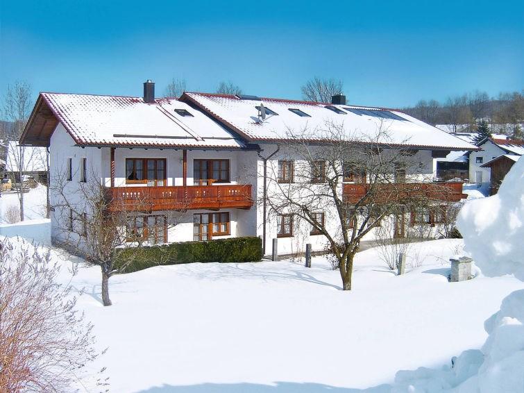 Location vacances Bischofsmais -  Appartement - 4 personnes -  - Photo N° 1