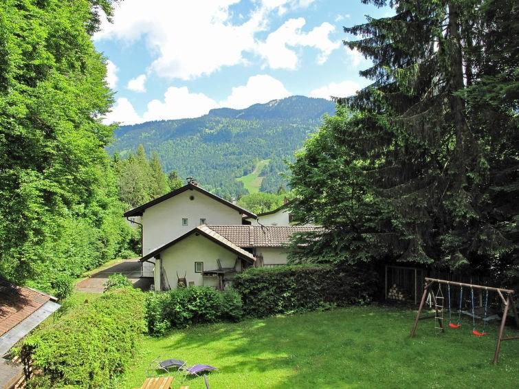 Appartement pour 3 personnes à Garmisch-Partenkirchen