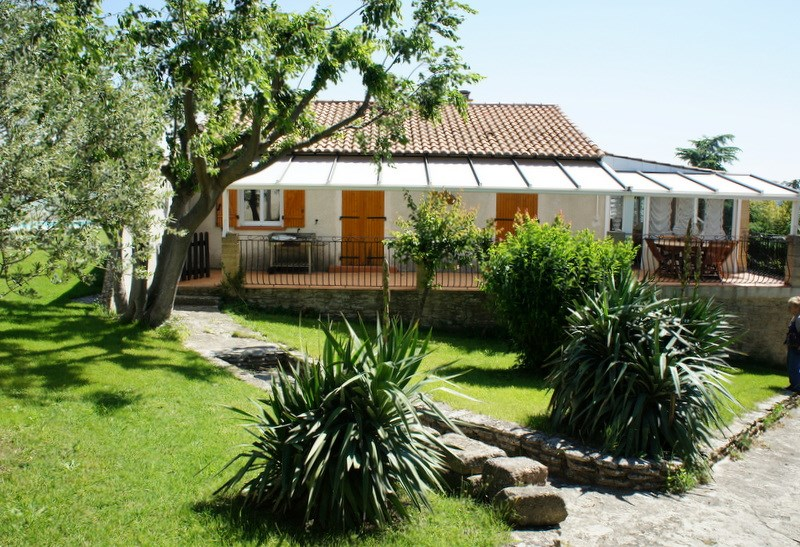 Holiday rentals Sernhac - House - 6 persons -  - Photo N° 1