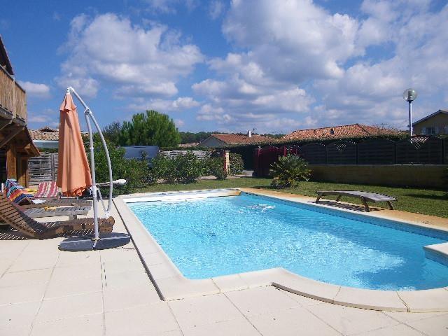 Location vacances Messanges -  Appartement - 8 personnes - Lave-linge - Photo N° 1