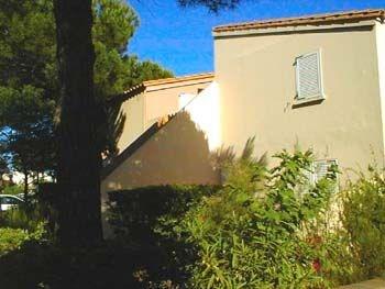 Résidence Les Quatre Soleils - Appartement 3 pièces/cabine de 50 m² environ pour 7 personnes situé à 450 m de la plag...