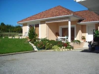 Location vacances Salies-de-Béarn -  Chambre d'hôtes - 2 personnes - Barbecue - Photo N° 1