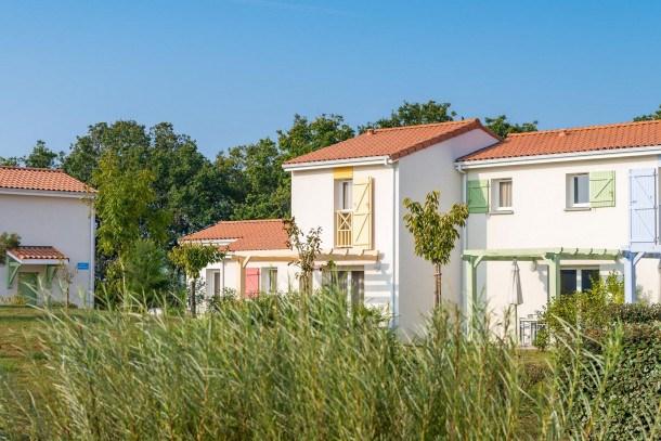 Location vacances Talmont-Saint-Hilaire -  Maison - 6 personnes - Télévision - Photo N° 1