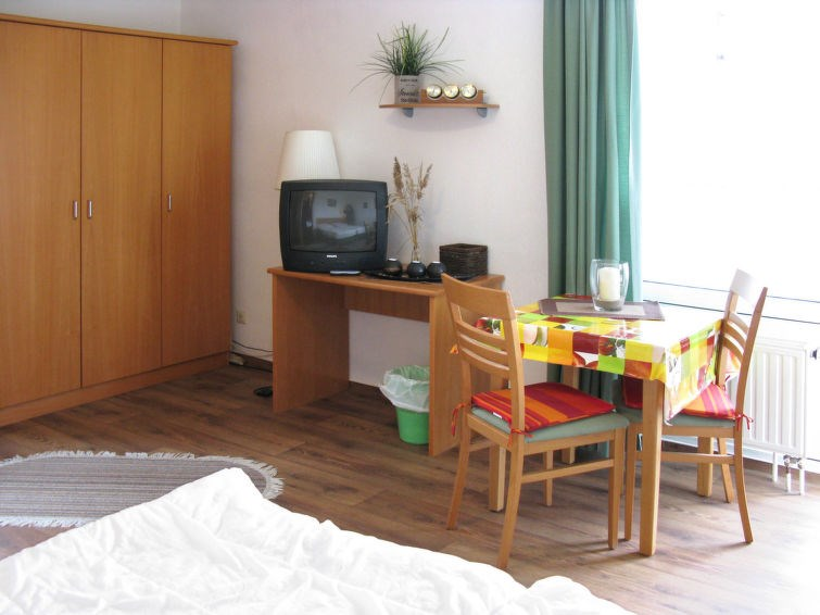 Location vacances Ueckermünde -  Appartement - 2 personnes -  - Photo N° 1