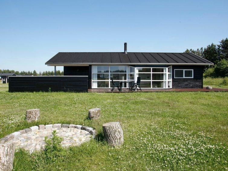 Maison pour 8 à Løkken