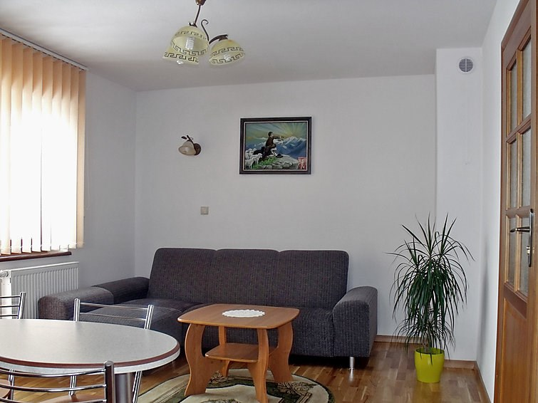 Location vacances Czarna Góra -  Appartement - 3 personnes -  - Photo N° 1
