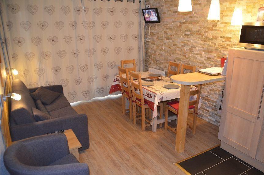 Appartement duplex 2 pièces 6 personnes (301)