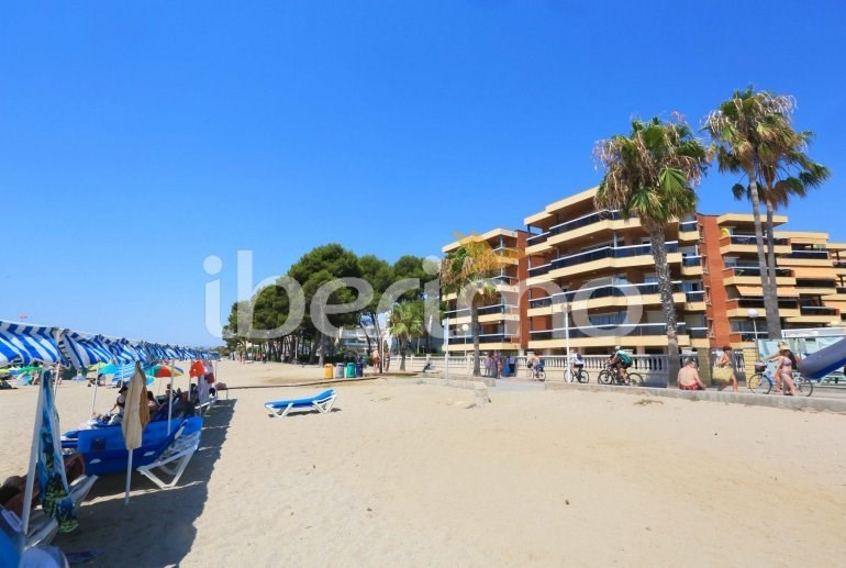 Holiday rentals Cambrils - Apartment - 5 persons - Television - Photo N° 1