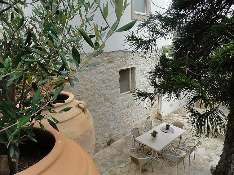 Location vacances Faistos Municipality -  Maison - 4 personnes -  - Photo N° 1
