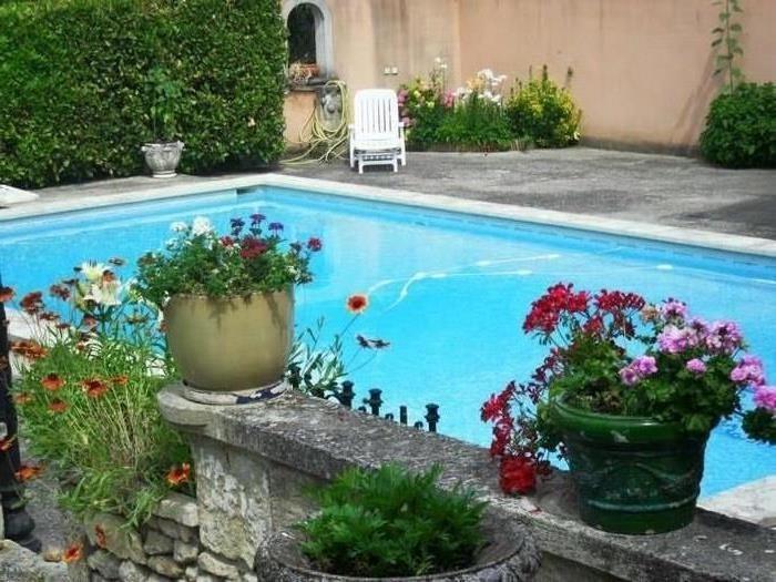 Alquileres de vacaciones Saint-Rémy-de-Provence - Casa - 7 personas - BBQ - Foto N° 1