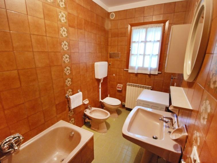 Appartement pour 4 personnes à Lignano Riviera