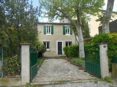 Maison de village en Pays Cathare - Cailhau