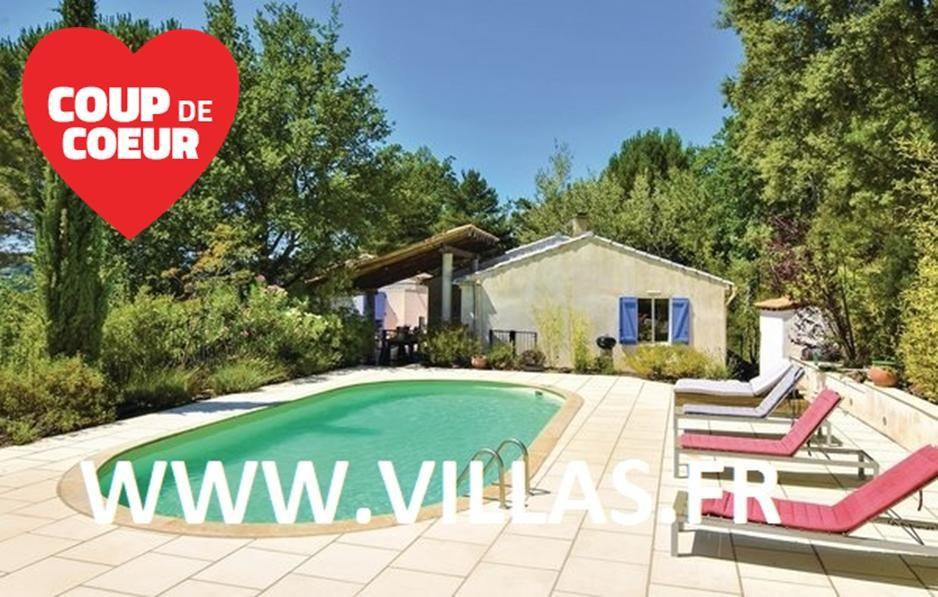 Location vacances Mollans-sur-Ouvèze -  Maison - 12 personnes - Barbecue - Photo N° 1