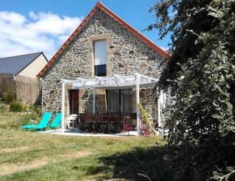 Location vacances Huisnes-sur-Mer -  Maison - 6 personnes - Barbecue - Photo N° 1
