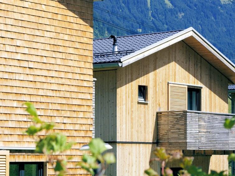 Location vacances Sankt Gallenkirch -  Appartement - 8 personnes -  - Photo N° 1