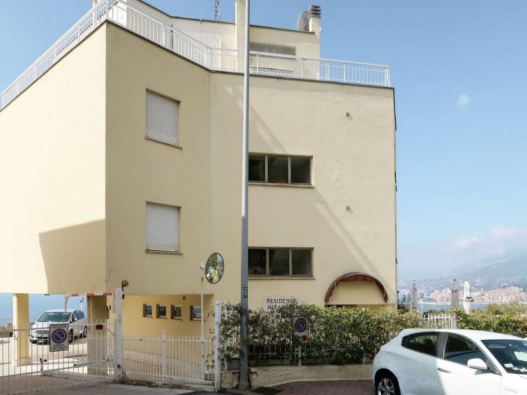 Appartement pour 3 à Ventimiglia