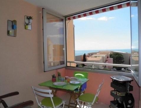 Location vacances Sète -  Appartement - 5 personnes - Barbecue - Photo N° 1