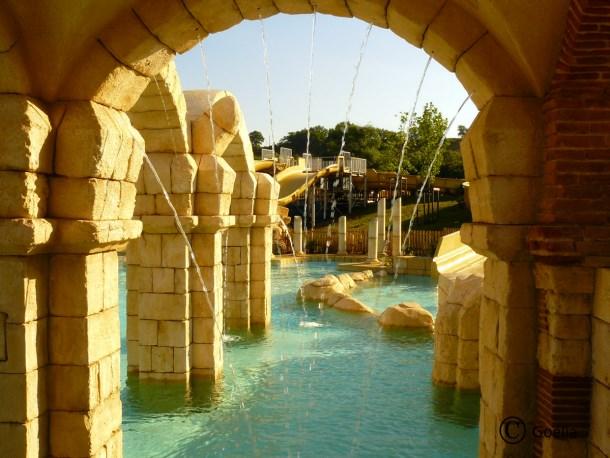 Location vacances Nérac -  Appartement - 4 personnes - Salon de jardin - Photo N° 1
